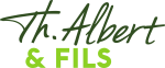 th albert & fils Logo